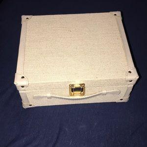 Ulta Makeup Box